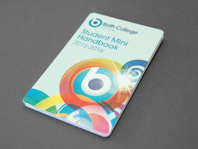 Bath College Z Card Guide